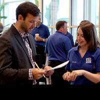 CROSSMARK Hosts Walmart Suppliers at the 2015 U.S. Manufacturing Summit