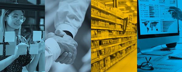 CROSSMARK maximizes Brand Sales