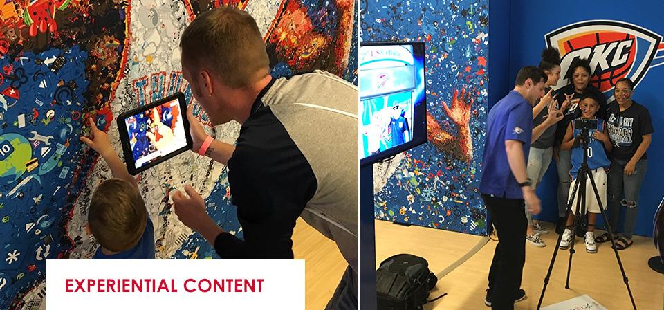 Marketing Werks Experiential Content