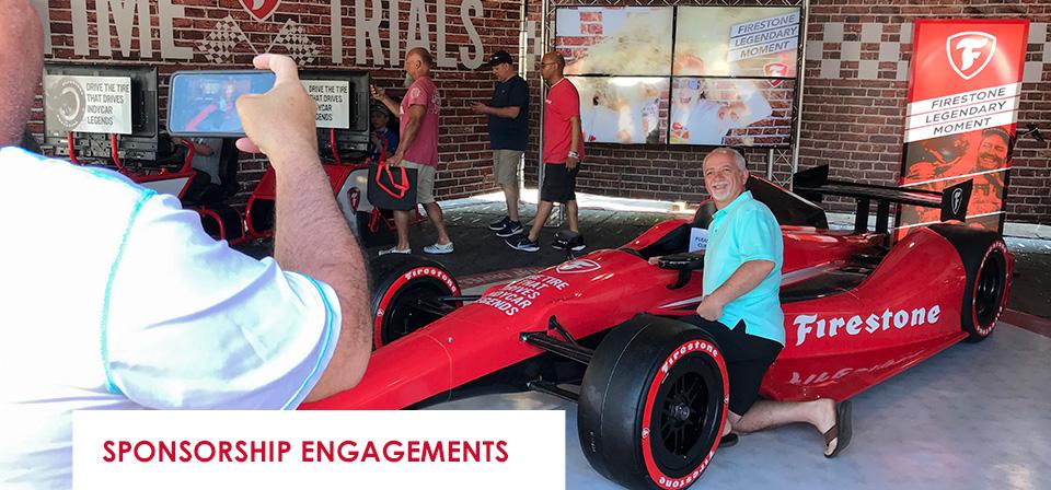 Marketing Werks Sponsorship Engagements